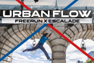 Stage Freerun Escalade Parkour